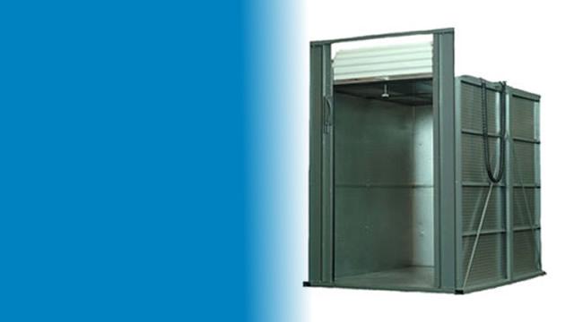 Self Storage Facilities | Industries | Wildeck
