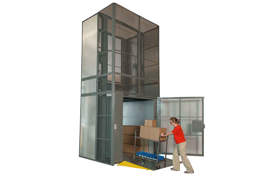 wildeck-warehouse-material-lift