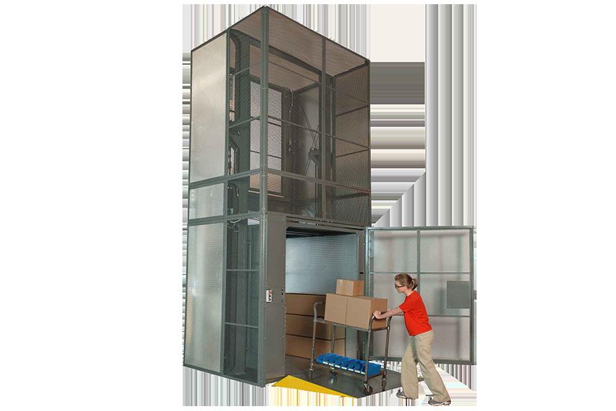 wildeck-warehouse-material-lift