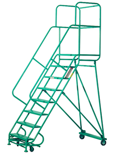 heavy-duty-rolling-ladder-stand