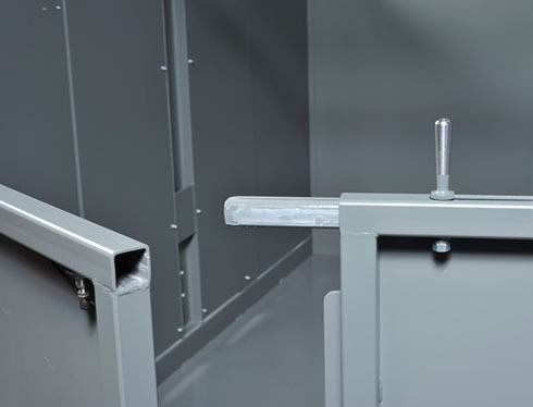 cargolock-gate
