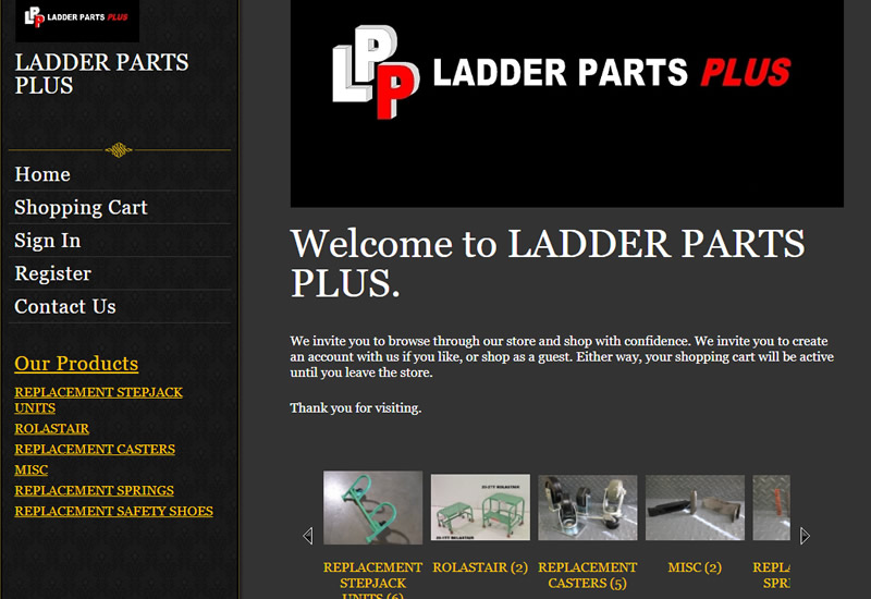 ladder-parts-plus