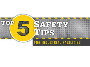 Top Five Safety Tips