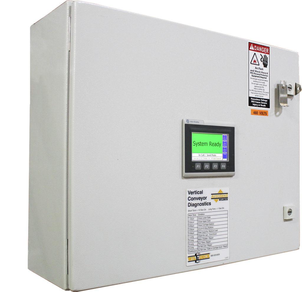 SmartControl™ for Mechanical VRCs