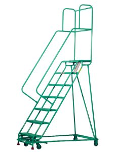 Rolastair-rolling-ladder-stand