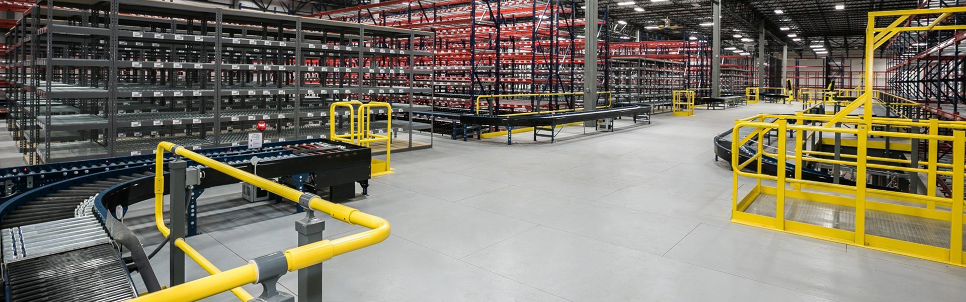 The Benefits of Customized Material Handling Products