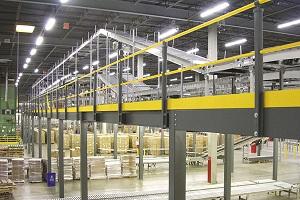 Facility Automation