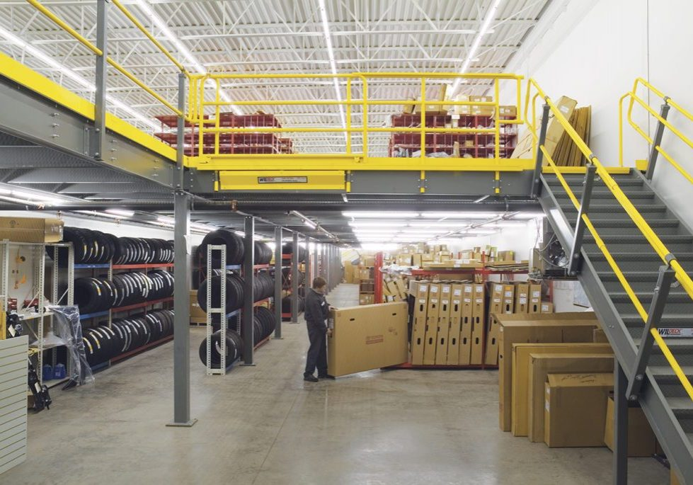 micro-fulfillment centers blog